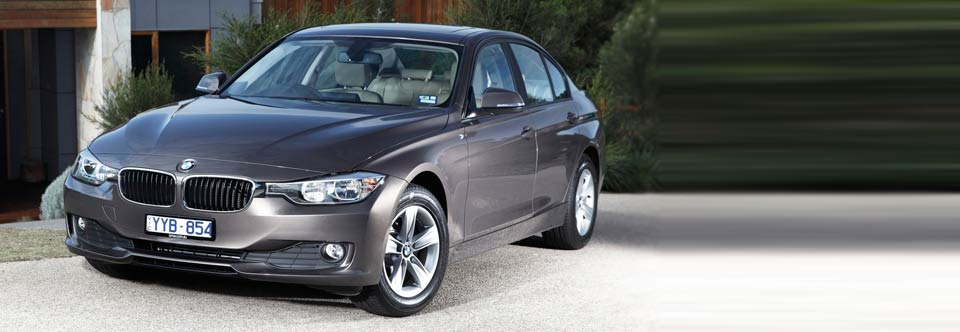 Premium. BMW 318 (Auto). 4Day Hire From $105/Day