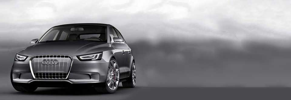 Compact. Audi A1 (Auto)                             4 Day Hire From $75/Day