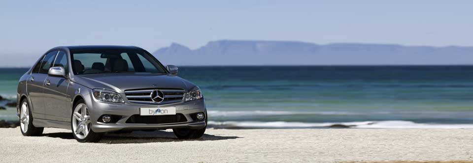 Luxury C200 (Auto) 4 Day Hire From $115/Day